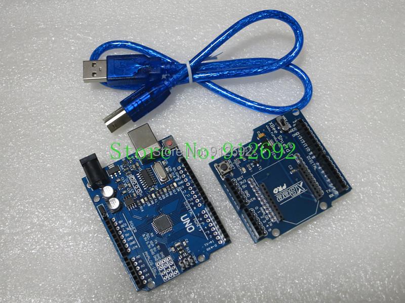 Arduino Blog Pro Mini