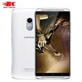 Original Lenovo Lemon X3 Lite K51c78 5 5 inch MTK6753 Octa core 2G RAM 16G ROM
