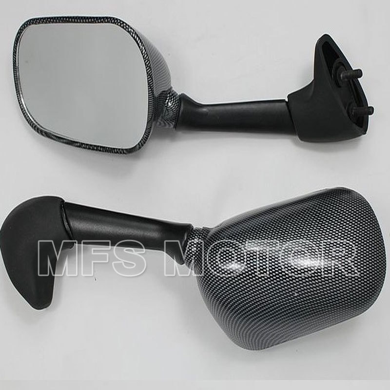 New motorcycle parts oem replacement mirrors fit for for Yamaha r1 oem parts