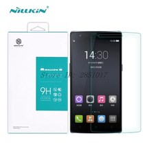Oneplus One Tempered Glass Nillkin A0001 Screen Protector Amazing H Anti-Explosion Protective Film - XuanMu Trading Store store
