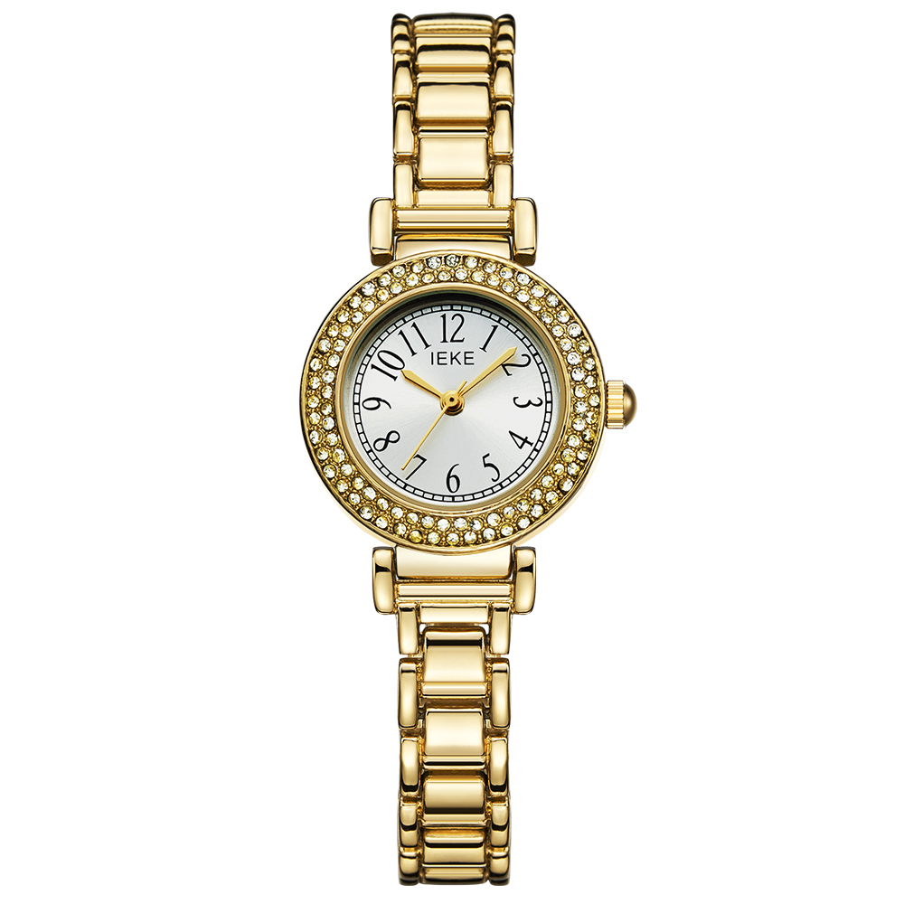 Sale Popular Diamond Jewelry Original Quartz Watch Women Dress Watches Relogio Feminino Analog Clock Ladies Bracelet - Timetalk Store store