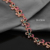 Iutopian Brand Lovely Butterfly Joias Set With Austrian Crystal Stellux Rose Gold Plated Top Quality #RG84801