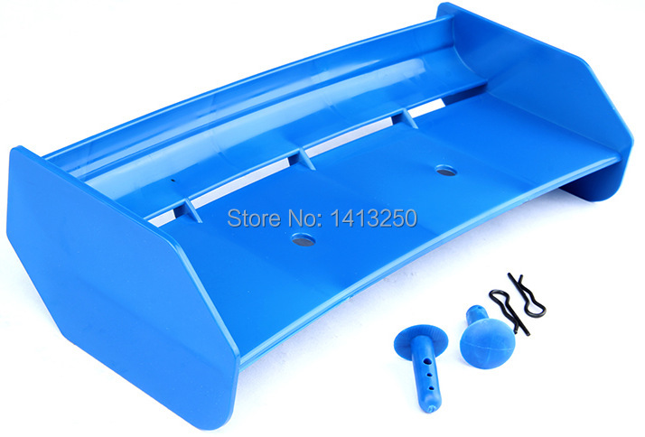 upgrade nylon wing for RC parts, free shipping