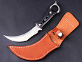 Outdoor Karambit knife