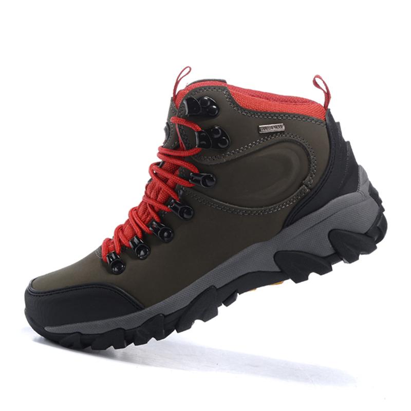 Waterproof Shoes Men