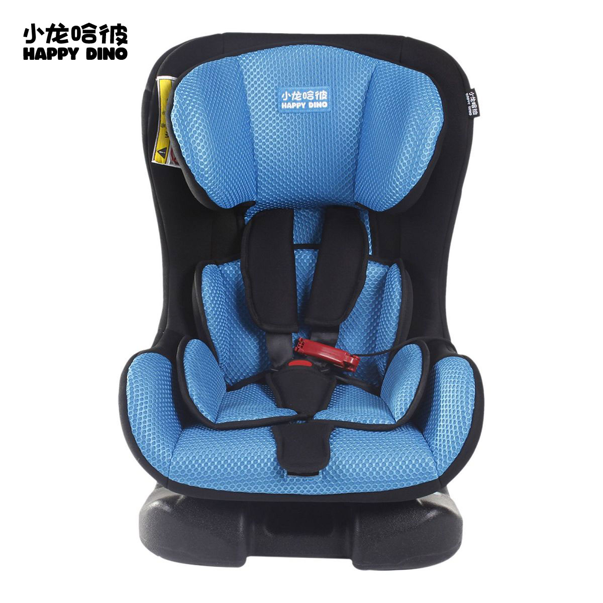 Little dragon, he child car safety seat LCS600 -w two-way installation 0 to 4 years old(China (Mainland))
