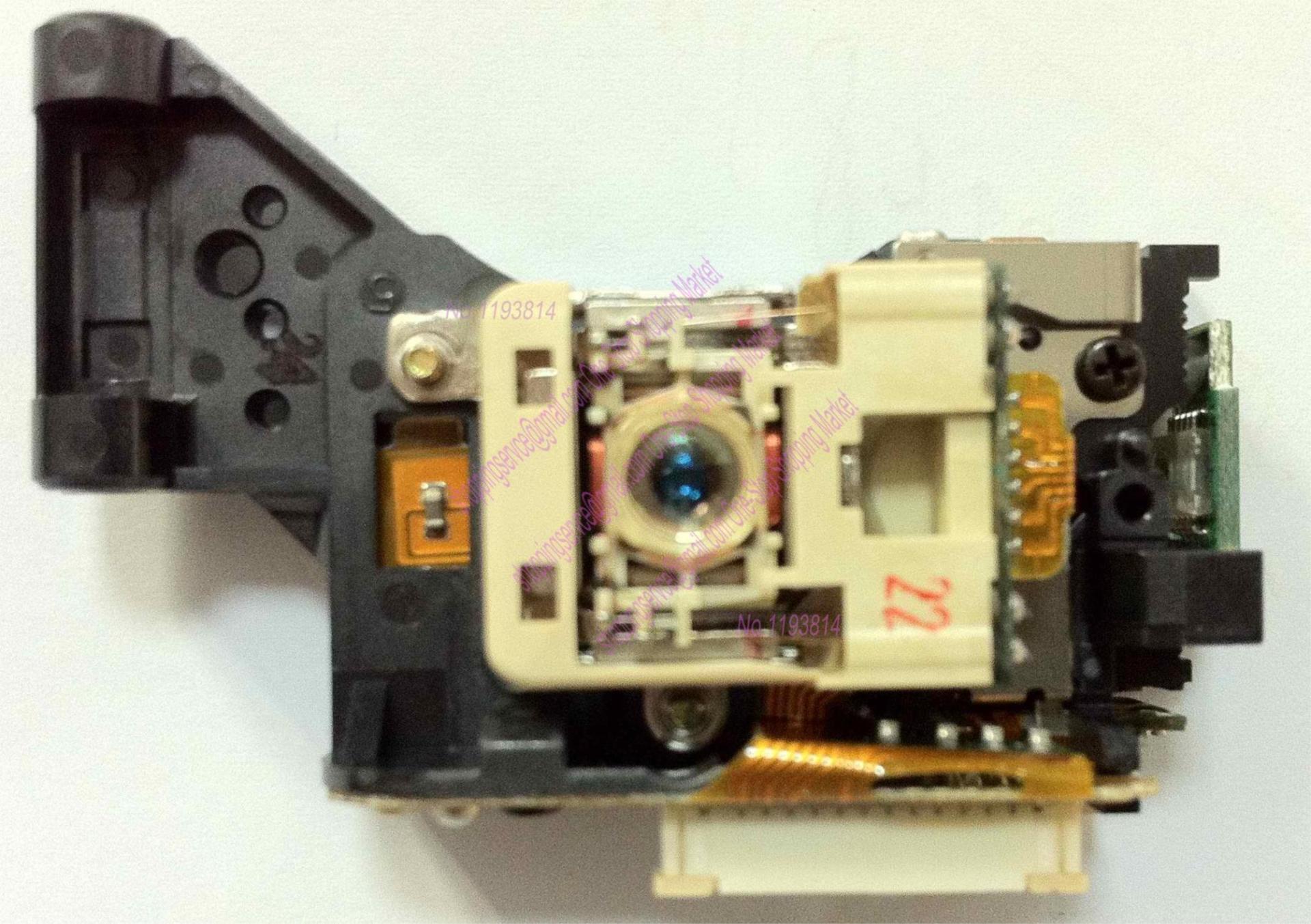 Фотография DSL-720A Drive For Laser Head Single Bald