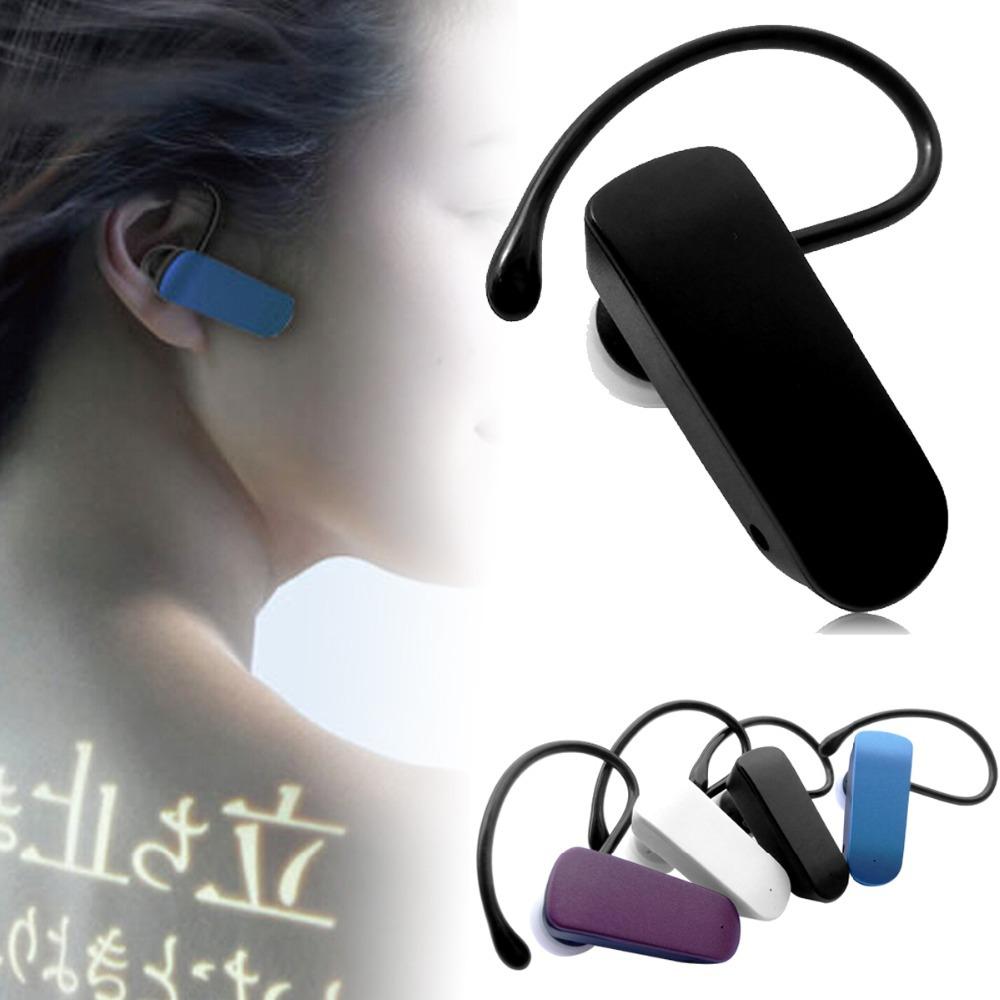Fashion S96 Bluetooth Earphone Handfree Wireless Headphone Headset For iPhone 6 5 samsung s6 s5 note 4