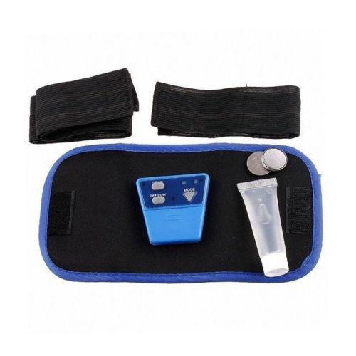 2015 Health Care Slimming Body Massage belt AB Gymnic Electronic Muscle Arm leg Waist Massager Belt(China (Mainland))