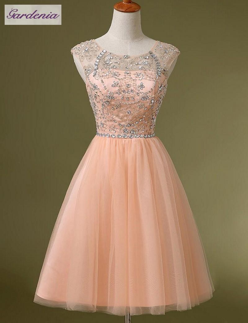 Compra Vestidos De Fiesta Para Los Adolescentes Online Al