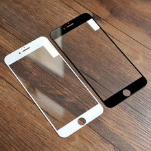 0.26 mm Protective glass on the for iphone 6 Tempered Glass 3D Full Coverage for iphone 6s screen protector 4.7 inch 2016 New