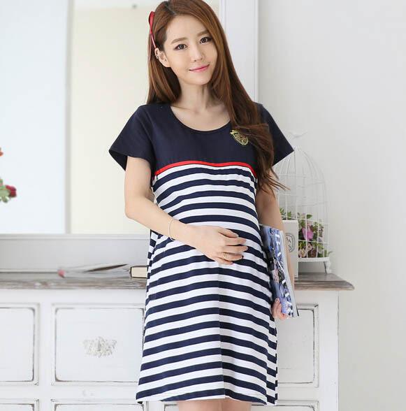 New 2014 New Korean Women Casual O Neck Sleeveless Dresses Vest Dress
