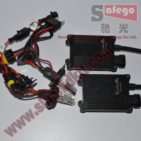 5 sets halogen 35w h4 halogen xenon AC 12V 23KV H4 H7 H11 H1 H3 9005 9006 halogen beam free shipping(China (Mainland))