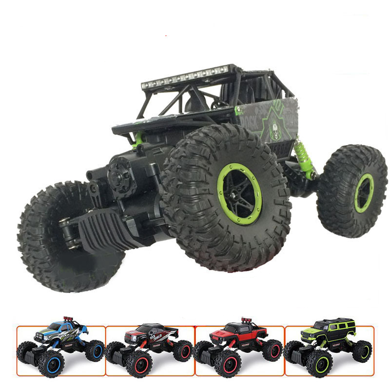 red green blue 2016 Promotional Gifts Children's Electric RC Car Toys Dirt Bike 2.4G Radio Remote Control Toy Car High Speed(China (Mainland))
