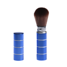 New Design Hot Sale Handle Makeup Brush Set Cosmetics Kit Powder Blush Make up Brushes styling