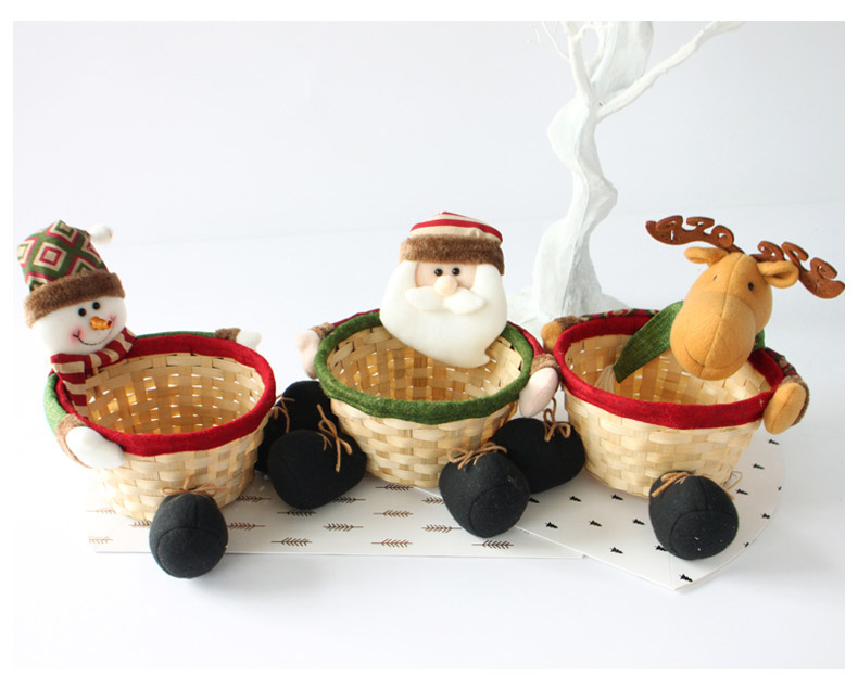 Online buy wholesale holiday gift baskets christmas from