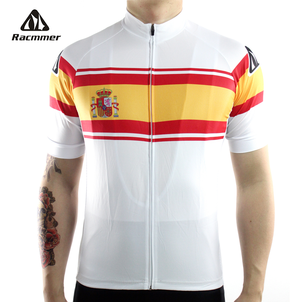 Racmmer 2016 Country portugal Cycling Jersey Summer Mtb Clothes Short Bicycle Clothing Ropa Maillot Ciclismo Bike Wear Kit DX-27(China (Mainland))
