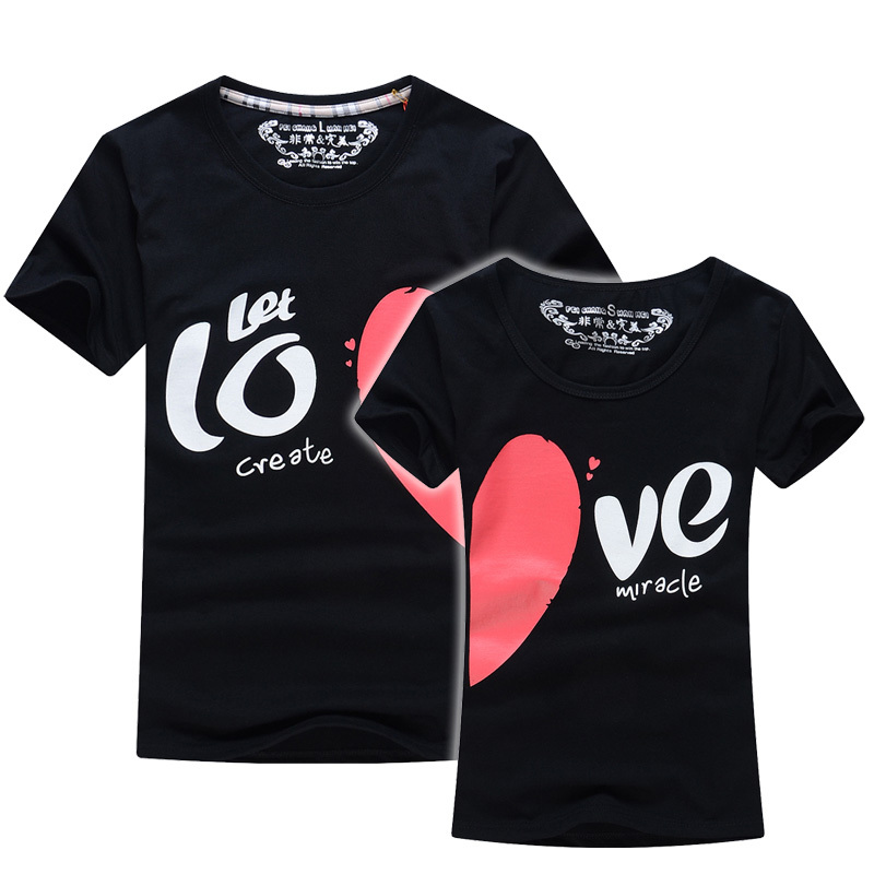 personalized couple shirt designs the