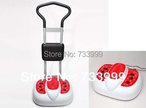 Blood circulation machine electric foot body massager Free Shipping(China (Mainland))