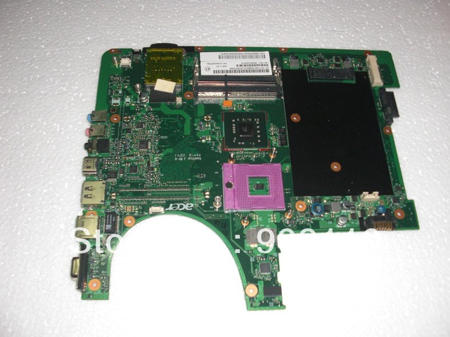 6935 6935G integrated motherboard for A*cer laptop 6935 6935G MBATN0B001