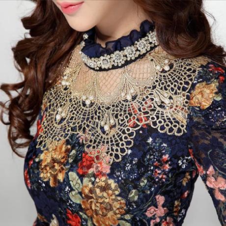 Блузки С Вышивкой В Омске