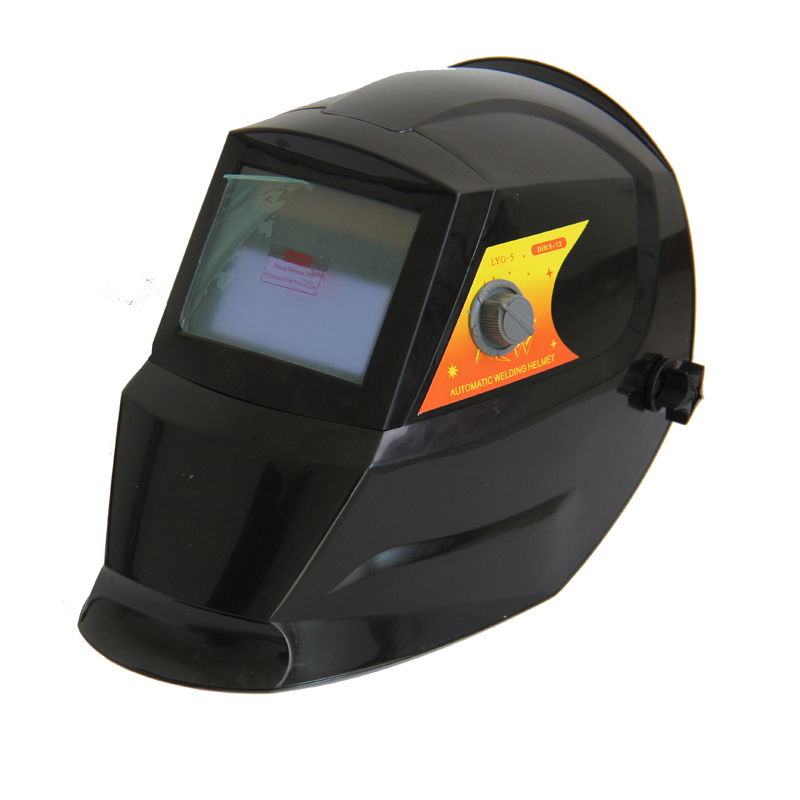 Stepless countrol solar auto darkening/shading TIG MIG MMA MAG welding helmet/welder goggles/weld mask/eyes mask/protect glass(China (Mainland))