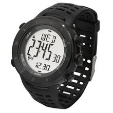 Deportes senderismo profesionales ezon domésticos reloj multifuncional reloj electrónico impermeable reloj