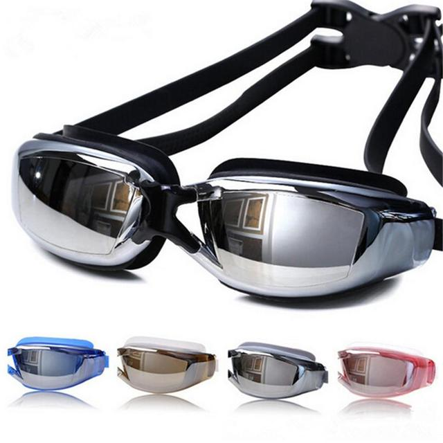 Antifog Diving Glasses