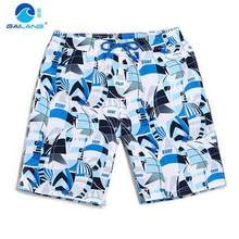 Buy GL Brand Men Surfing Shorts Man Quick-drying Beach Shorts Plus Size Mens Swimwear Swimsuits board Swimming Sports Shorts for $17.99 in AliExpress store