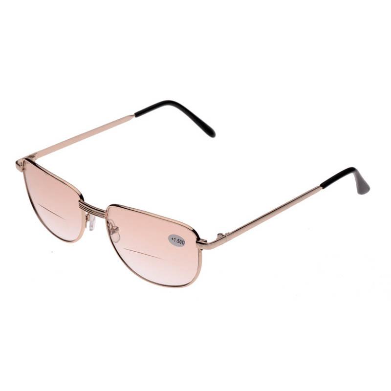 Lightweight Full Frame Reading Glasses : Big Sale Full Metal Frame Reading Glasses Men Women Multi ...