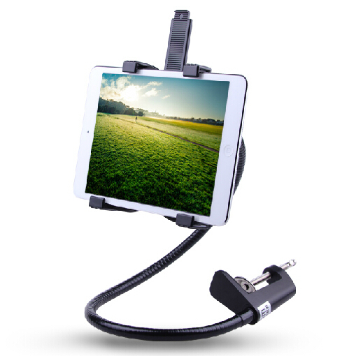 air max 360 rotating bed tablet pc mount holder stand for ipad bed stand adjustable mount