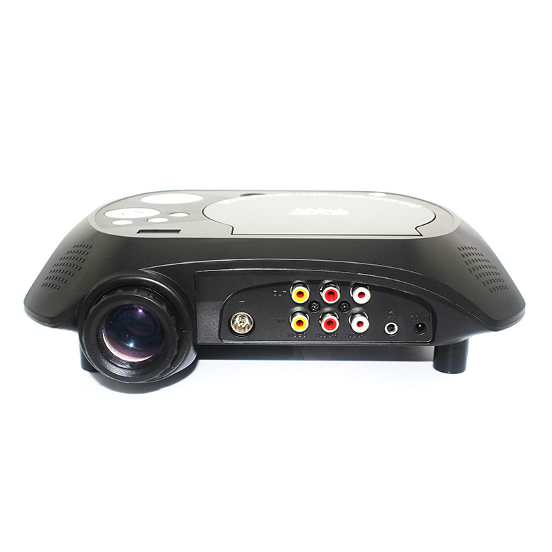 Ksd 288 Hd Dvd Projector Best New Hd Home Theater: Wholesale Smart Mini Portable Led Full Hd Video Projector