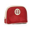 2017 High quality Travel Cosmetic Bag Portable Women Handbag MakeUp Toiletry Bag Pencil Pouch Beauty Wash