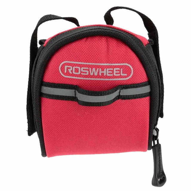 Hot Bicycle Back Seat Tail Pouch Water resistant 4 colors