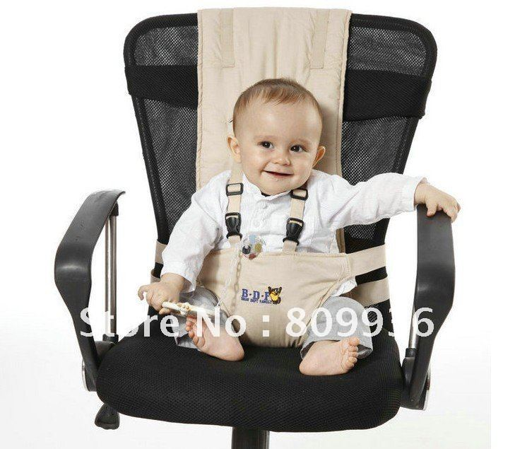 baby infant toddler portable foldable safety dinner seat feeding high chair harness traveling. Black Bedroom Furniture Sets. Home Design Ideas