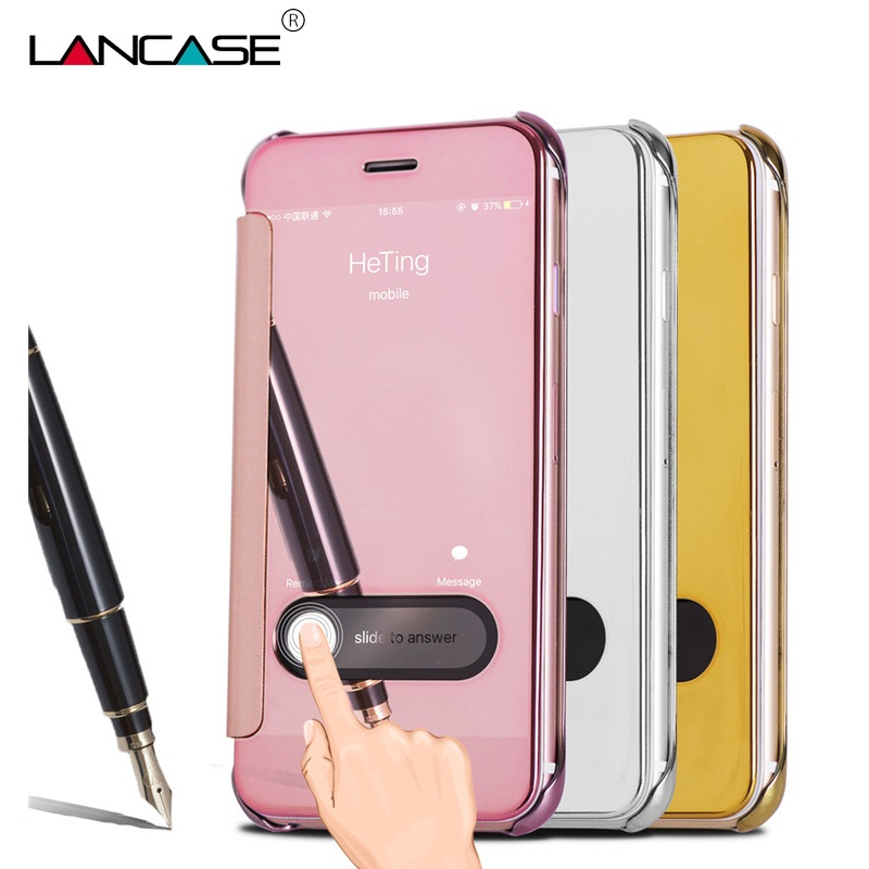 Buy for iphone 6s accessories luxury for Coque iphone 5 miroir