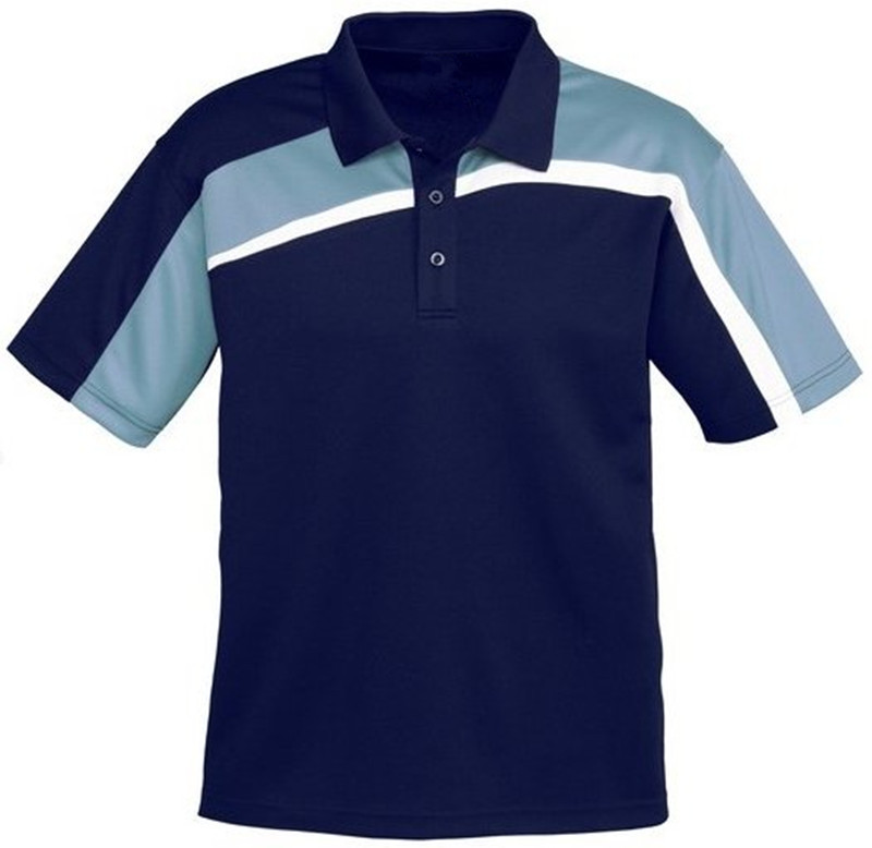 High Quality Custom Golf Polo Shirts With Logo Printing In
