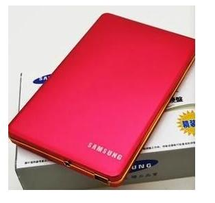 """Exempt postage New hard disk 2TB USB2 .0 hdd extern 2.5"""" Portable External Hard Drive Mobile Hard Disk HDD LAPTOP(China (Mainland))"""
