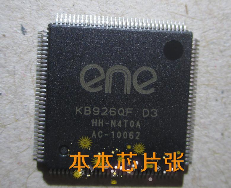 Free shipping 2pcs/lot KB926QF D3 laptop chip new original(China (Mainland))
