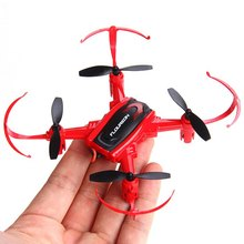 New Arrival Floureon H101 RC AirHelicopter 2.4ghz 4ch RC Quadcopter Drone 3D Inverted Flight Remote Control Toys