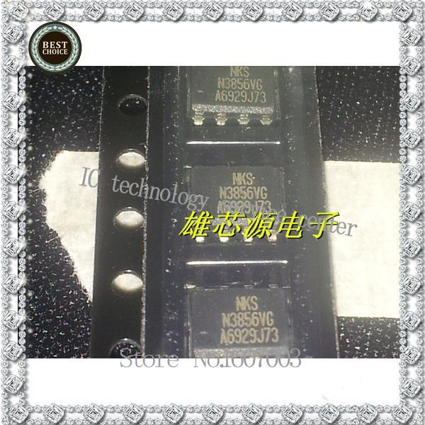 N3856VG N3856 NIKO brand - SEM encapsulation SOP8 import new original spot Integrated circuit technology service center store