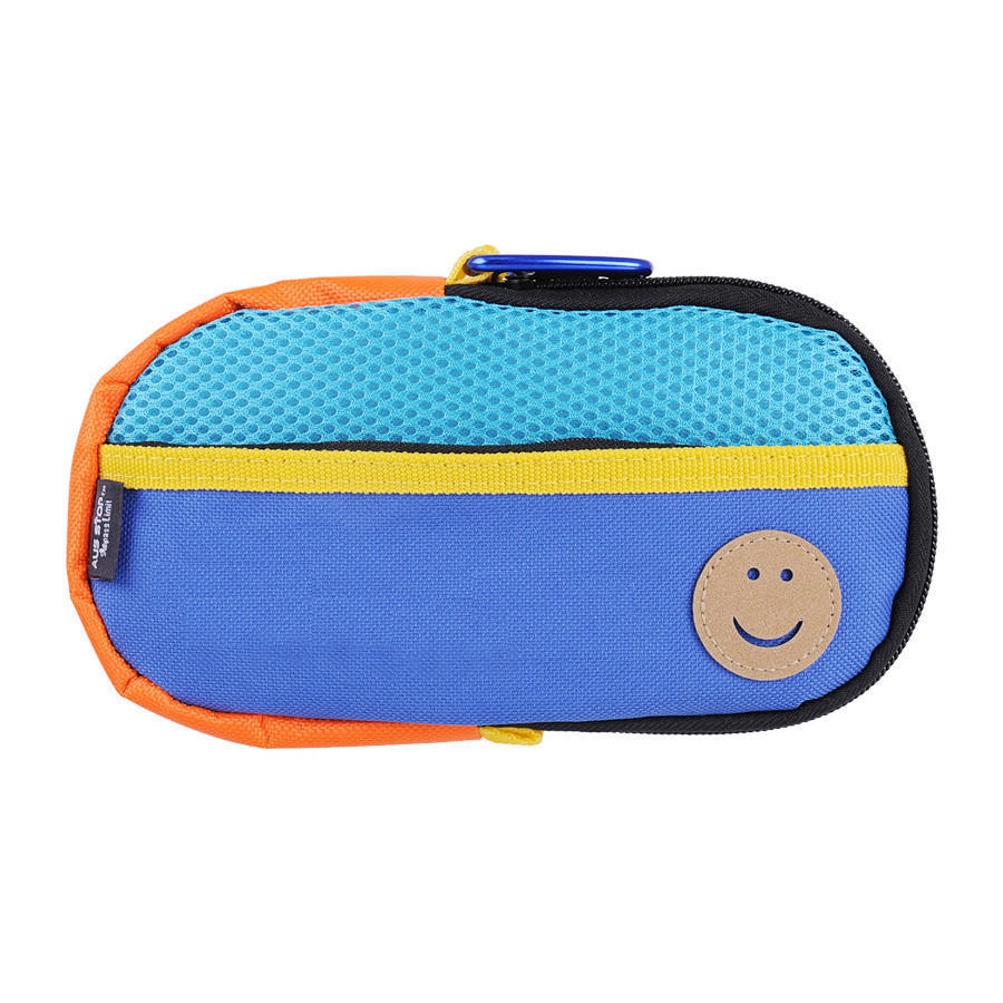 Green plus blue Protective Soft Travel Carry Storage Bag Cover Case Pouch Sony PS Vita PSV - Guangzhou PROGRESS Electronic Co.,Ltd. store