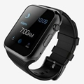 2016 New reloj inteligente GD19 Smart Watch Android Connected Clock Smart Wach Support SIM Card Camera