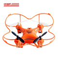 New RC101 2 4G 4CH 6 axis Gyroscope Mini Drone with 3D Stunt Tumbling LED Light