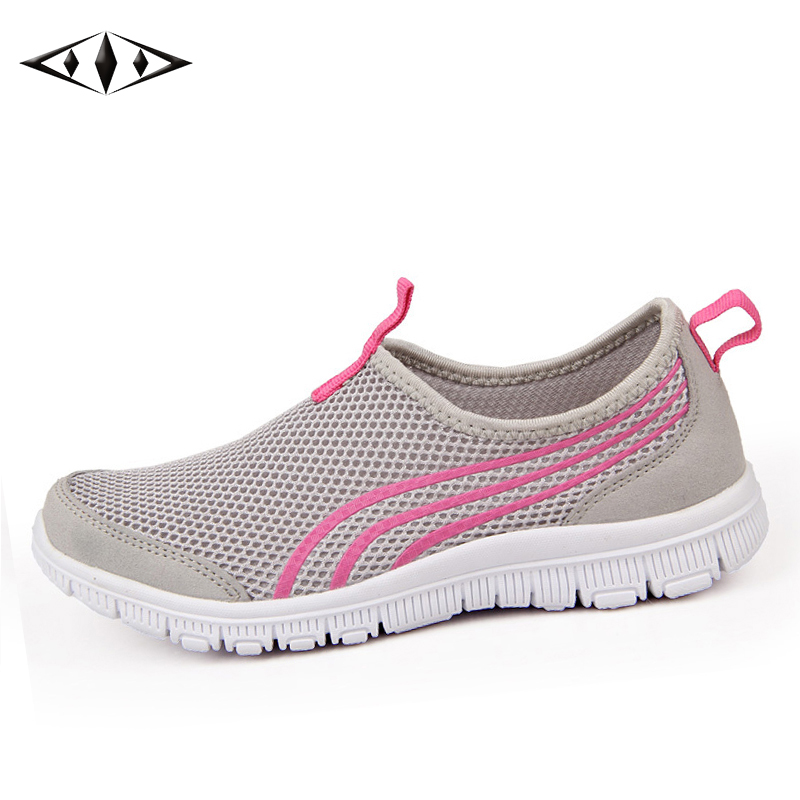 2016 LEMAI New Trend Sneakers For Women Outdoor Sport ...