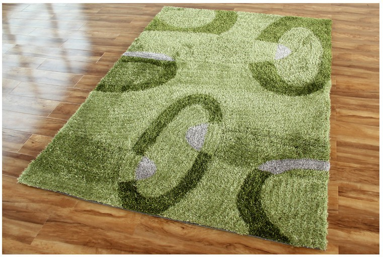 Green Living Room Rug Rugs On Sale