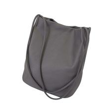 2017 Women Handbags Big Shopping Shoulder Bags Female Bucket Leather Messenger Bag Cheap Fashion Ladies Crossbody Bolas(China (Mainland))