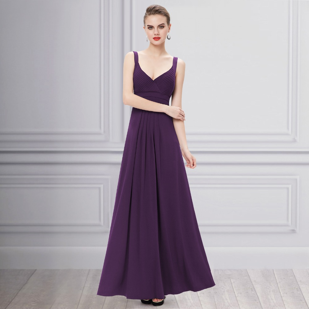 09102 Ever Pretty Sexy Ruched Bust Long 2015 New Arrival Evening Dress Long Evening Dresses 2015(China (Mainland))
