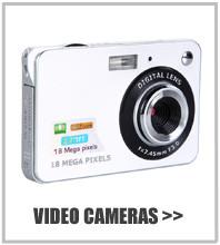 image for 5pcs Neoprene DSLR Camera Lens Soft Protector Pouch Bag Case Set S M L