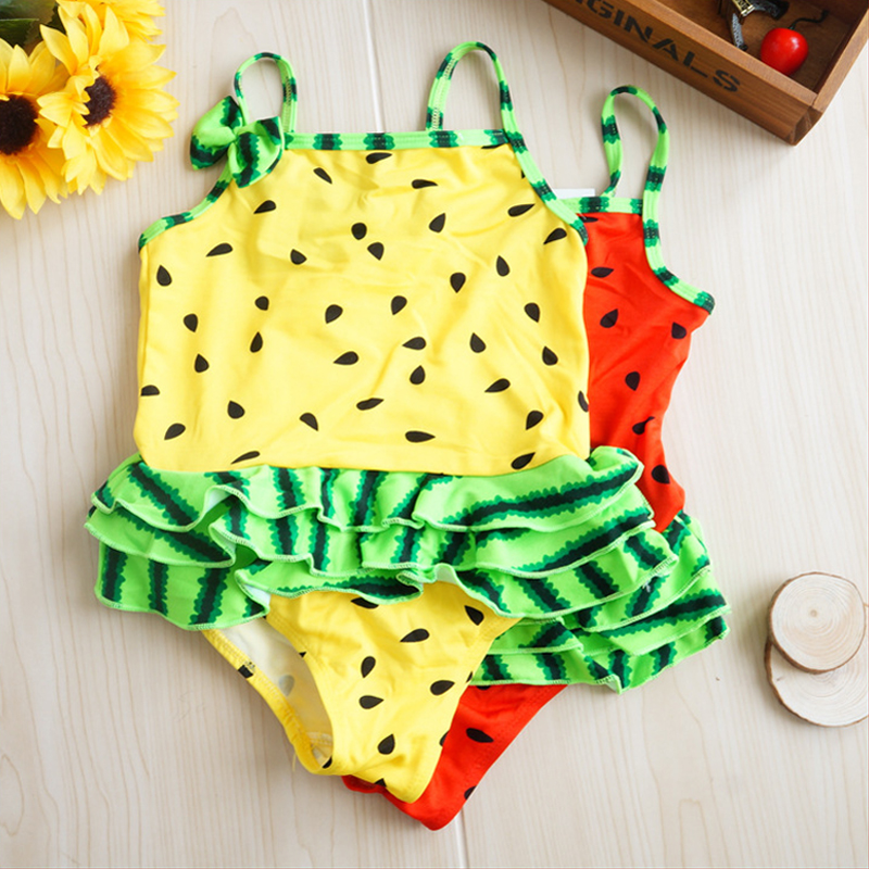 Гаджет  Free Shipping 1Piece/Lot NEW Baby Girls/Chlidren Swimsuits for kids Girl